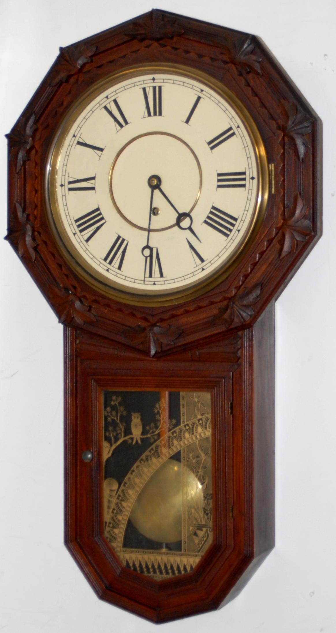 Wall Clocks 135161