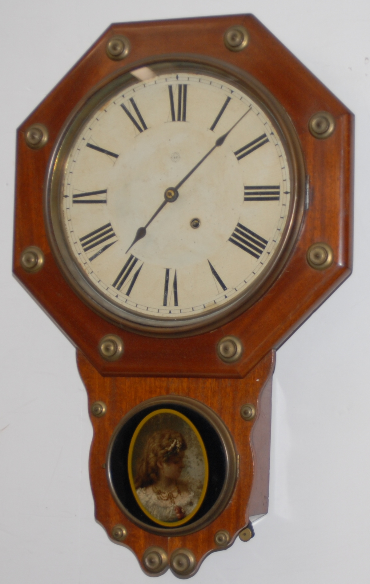 Wall Clocks 26 32